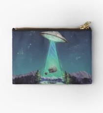 Abducted Studio Pouch