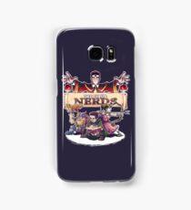 D&D is For Nerds S2 Samsung Galaxy Case/Skin