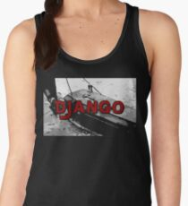 The D is silent Women's Tank Top