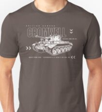 Cromwell Tank Mark VII T-Shirt