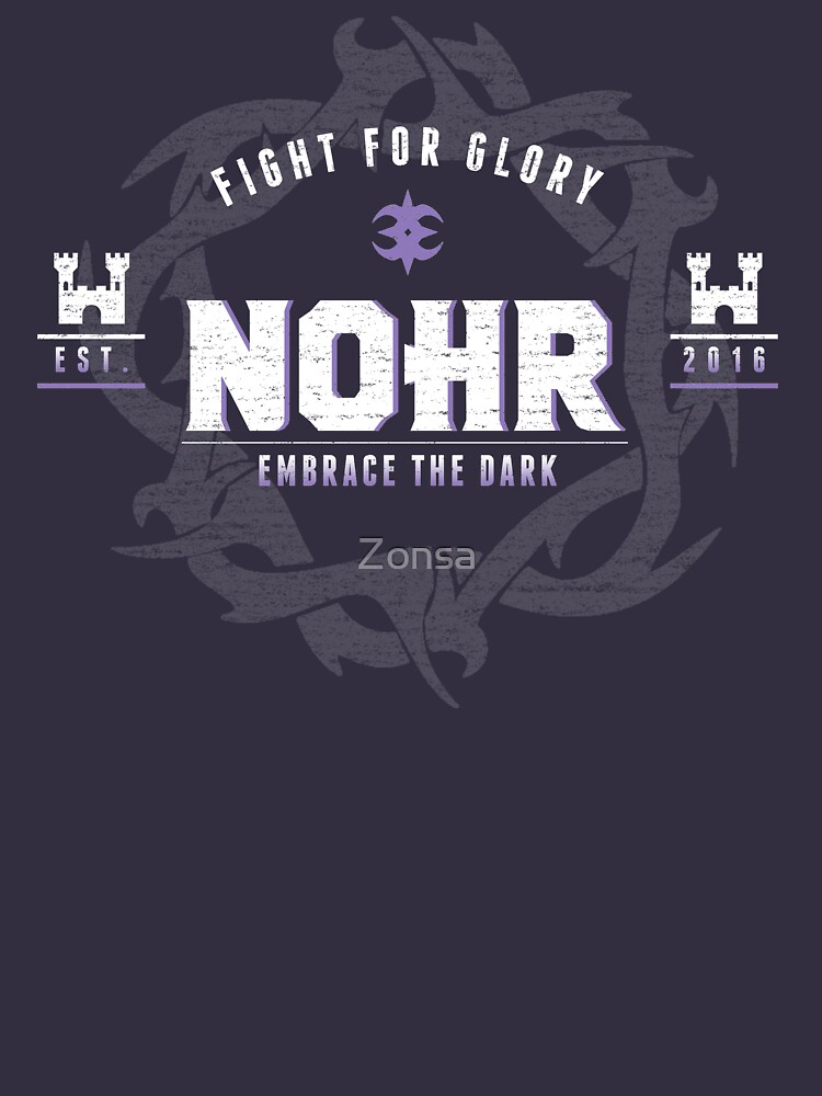 Fight for Nohr! | Unisex T-Shirt