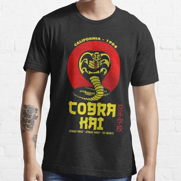 KOBRA KAI Essential T-Shirt