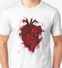 Have a heart Unisex T-Shirt