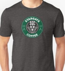 Stargate Coffee T-Shirt