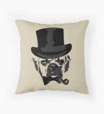 The Baxter! Throw Pillow
