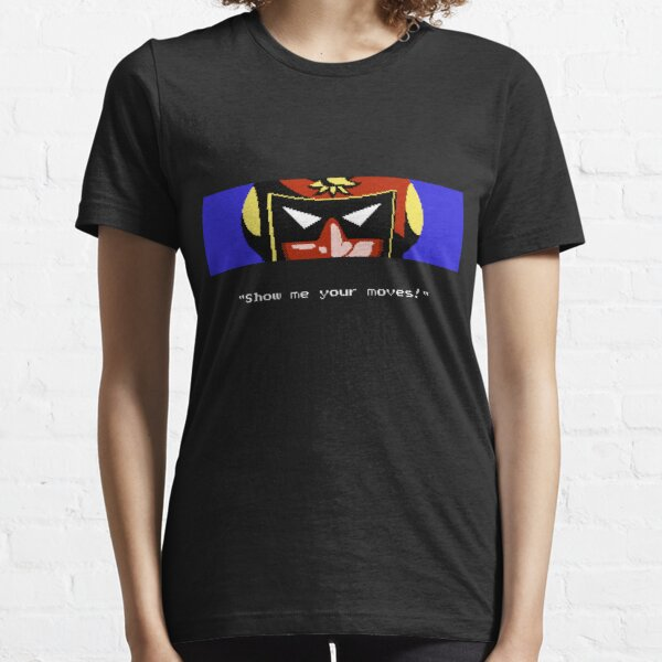 Show Me Your Moves! Essential T-Shirt