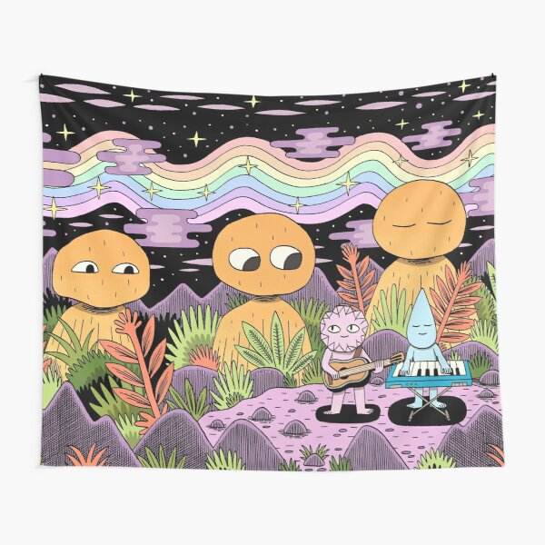 Tapestries Redbubble
