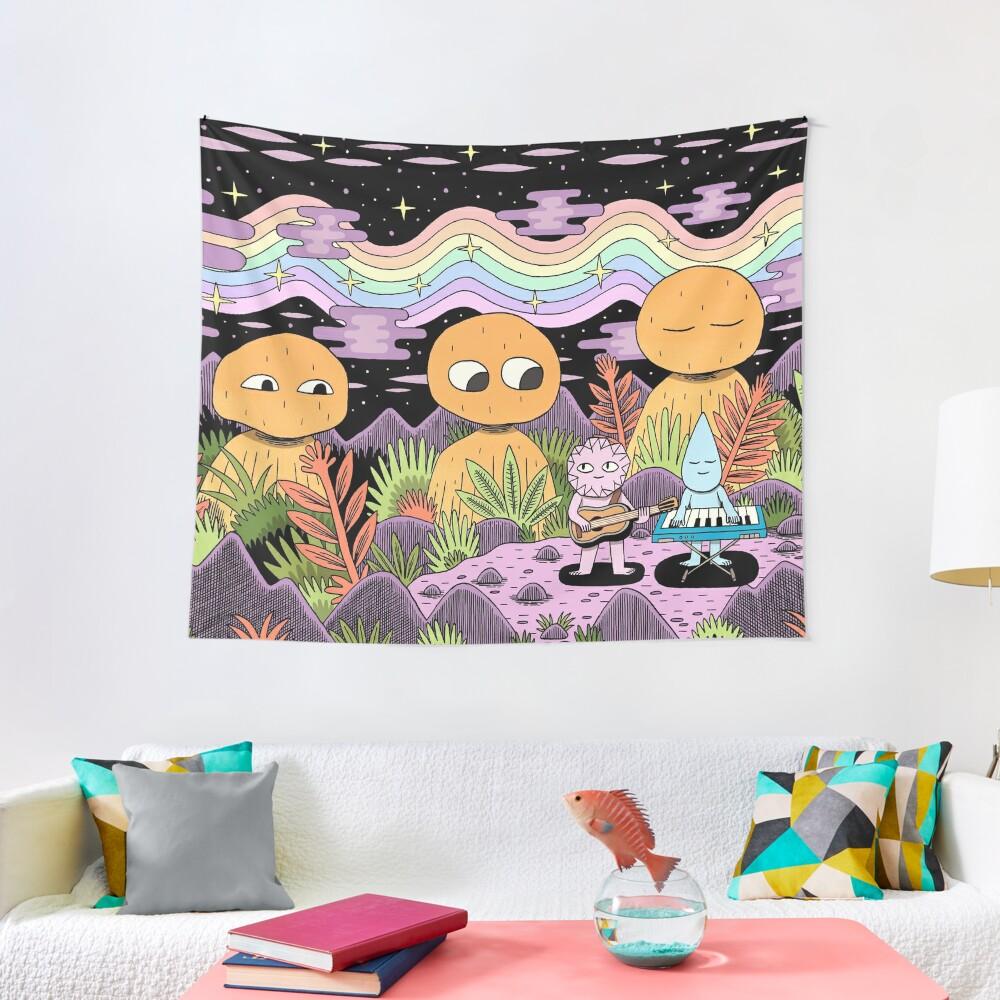 Spectrum Tapestry