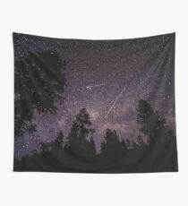 Busy Sky Wall Tapestry