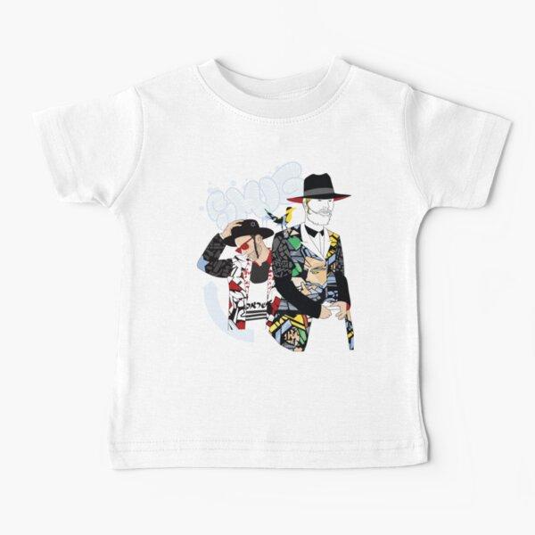 Hassidic with style | Modern and original jewish art Baby T-Shirt