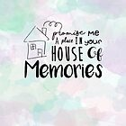 House of Memories by hipsterena