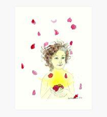 Spring Redemption Art Print