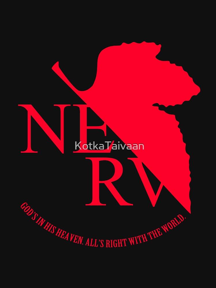 NERV | Unisex T-Shirt