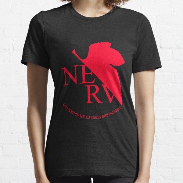 NERV T-shirt essentiel