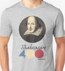 Shakespeare 400 T-Shirt