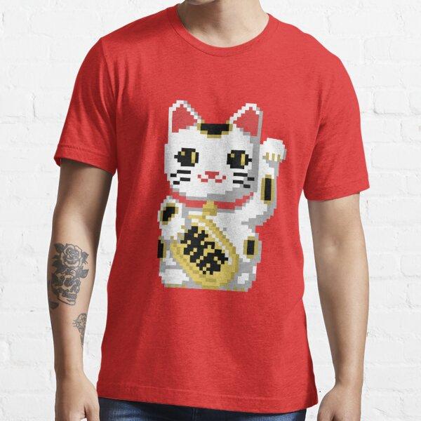 Maneki Neko Essential T-Shirt
