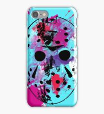 Friday the 13th PoP iPhone Case/Skin