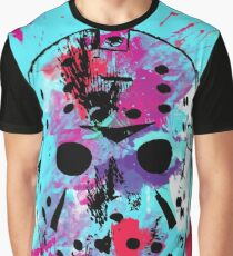 Friday the 13th PoP Graphic T-Shirt