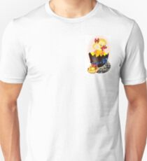 Easter Chick (4608 Views) Unisex T-Shirt