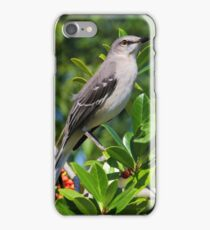 Sing Me A Song  iPhone Case/Skin