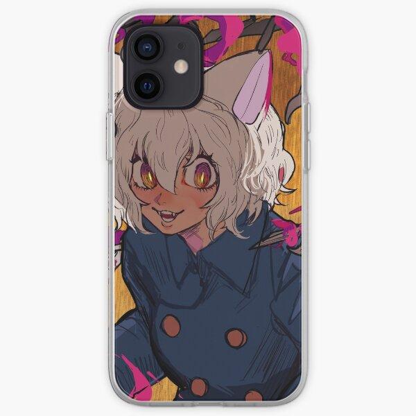 Pitou iPhone Soft Case