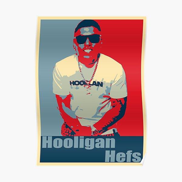 Hooligan Hefs Poster