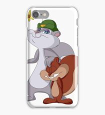 Slappy and Skippy iPhone Case/Skin