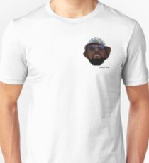 Schoolboy Q - RSHH Cartoon T-Shirt