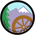Arrived in Oregon by Multnomah ESD Outdoor School