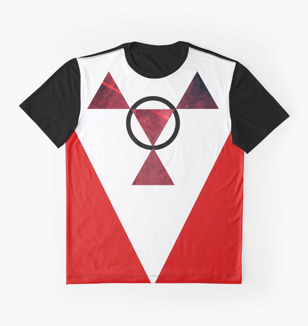 Design shirt redbubble - Digital Hazard