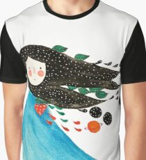 Winds Graphic T-Shirt