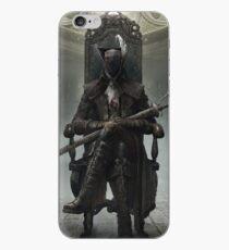 Vinilo o funda para iPhone Los viejos cazadores