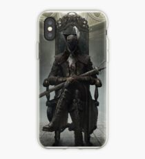 The Old Hunters iPhone Case