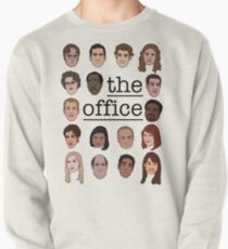 The Office Crew Pullover