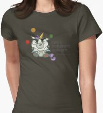 I AM A NONPROFIT UNICORN! T-Shirt