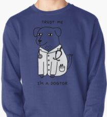 Dogtor Pullover