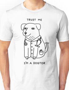 Dogtor Unisex T-Shirt