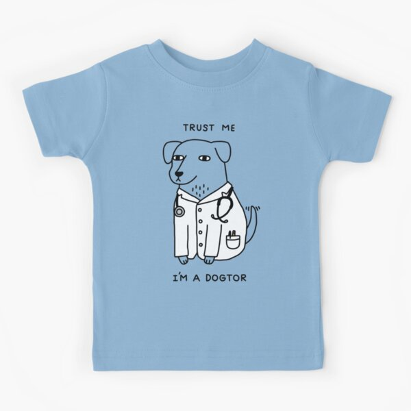 Dogtor Kids T-Shirt
