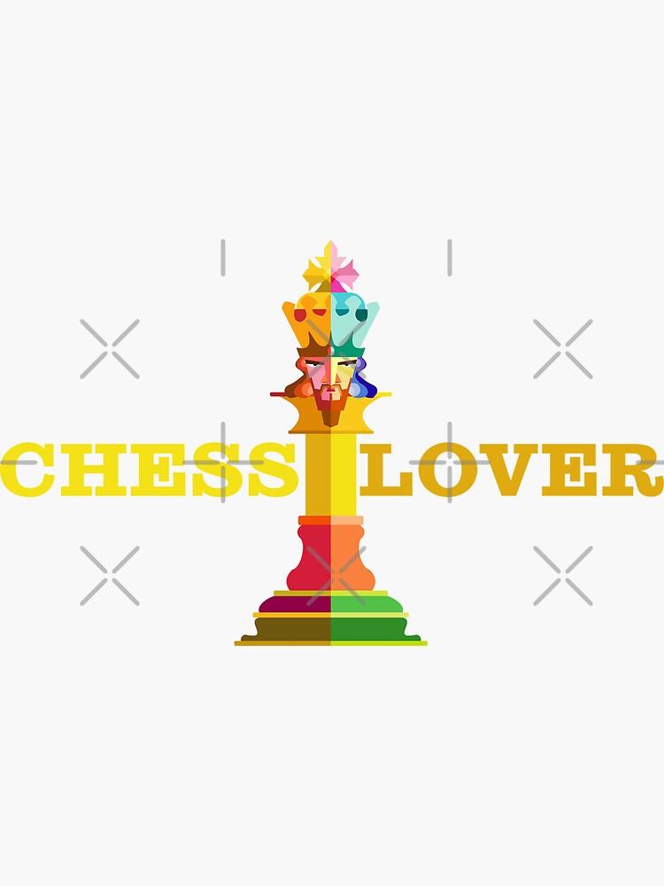 Chess Lover by MySideGig