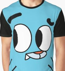 Gumball Watterson Graphic T-Shirt