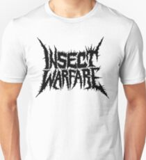 Insect Warfare Unisex T-Shirt