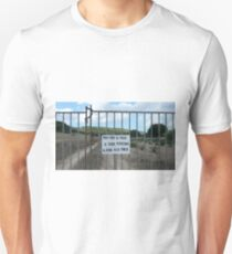 Private Property T-Shirt