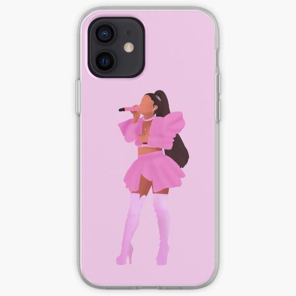 Ariana  iPhone Soft Case