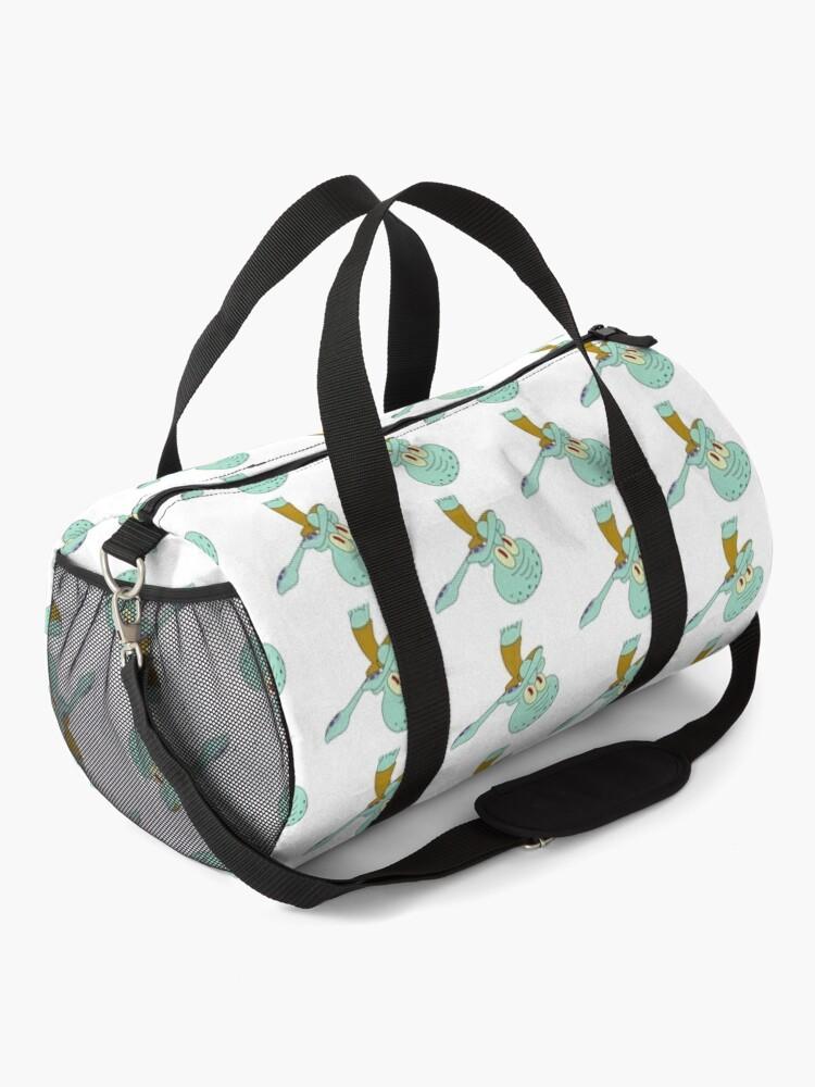 Alternate view of calamardo Duffle Bag