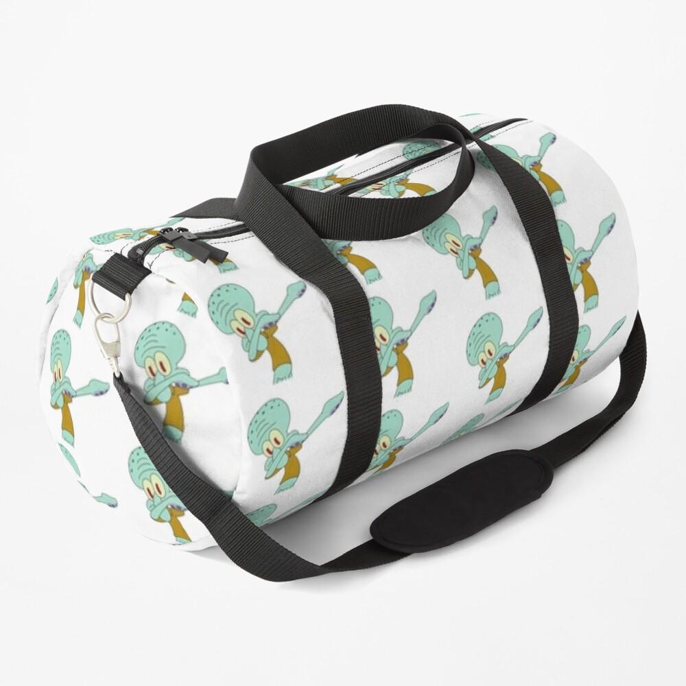 calamardo Duffle Bag