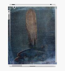 Fine Feathers iPad Case/Skin