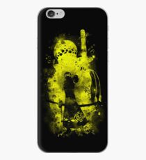 Trafalgar law v2 iPhone Case