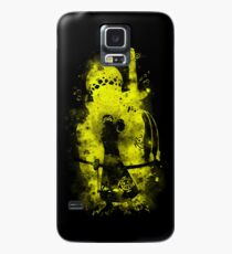 Trafalgar law v2 Case/Skin for Samsung Galaxy