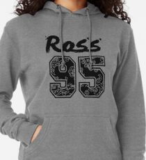 Ross 95 'Paisley Leichter Hoodie