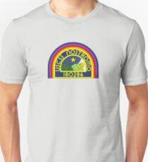 Nostromo patch from Alien (Dark Blue) T-Shirt